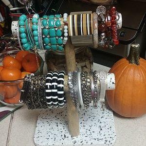Bracelets GALORE!!